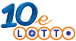 Results of 10e Lotto