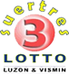 Lutriji rezultate Swertres Lotto 11AM